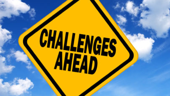 How do you respond to Challenges?