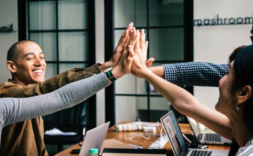 8 Keys for Striving forExcellence